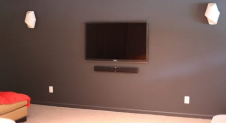 My Smart TV: The Ultimate Multimedia Experience