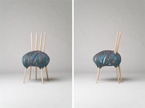 Stitch and Wooly by Susanne Westphal in main home furnishings  Category