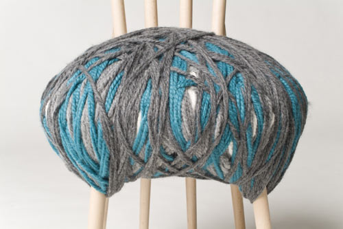 Stitch and Wooly by Susanne Westphal in home furnishings  Category