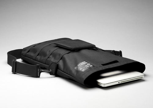 Unit Portables Unit 01 Shoulder Bag in technology style fashion main  Category