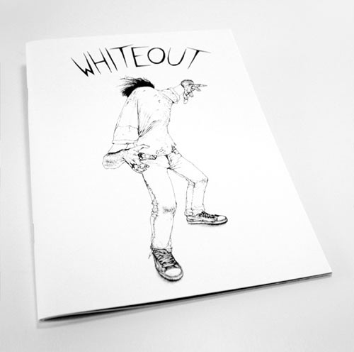 Fresh From The Dairy: Faves and Whiteout
