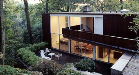 Mid-Century Modern by BassamFellows