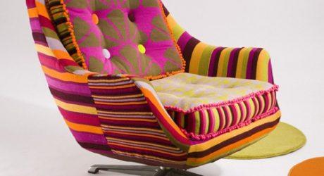 Renee Chair by Deryn Relph