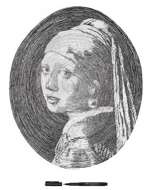 Faber-Castell-Pen-Portrait-3