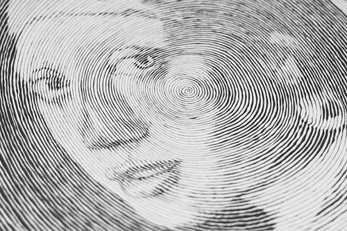 Faber Castell Pen Portraits