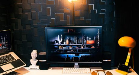 Defining The Designer Workspace