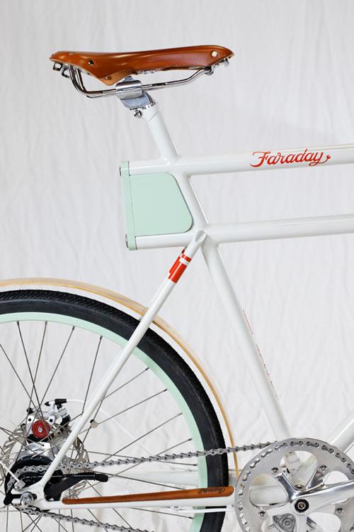 Modern Utility Bike