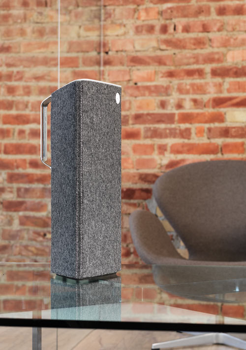 Libratone Speakers in technology home furnishings  Category