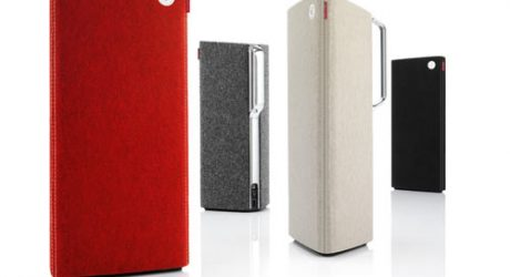 Libratone Speakers