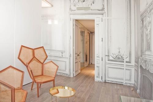 Destination Design: La Maison Champs Elysées