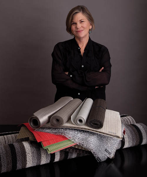 Friday Five with Sandy Chilewich