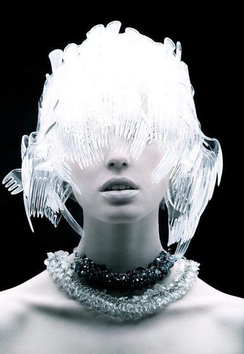 Plastic Fantastic By Tomaas