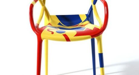 Kartell Loves Milano Auction