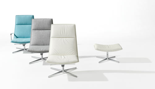2011 New Products from Arper in sponsor main home furnishings  Category