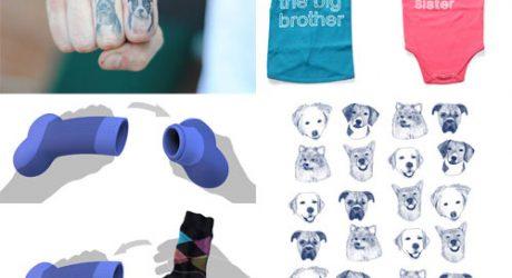 Dog Milk: Best of October 2011