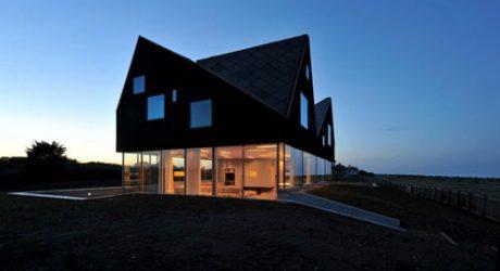 Dune House by Jarmund/Vigsnæs AS Architects