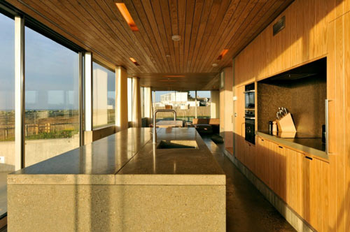 Dune House by Jarmund/Vigsnæs AS Architects in main architecture  Category