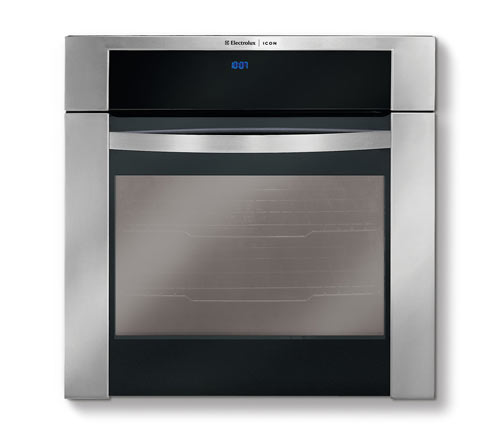 Electrolux ICON® Designer Series Single Wall Oven Giveaway in technology sponsor news events  Category