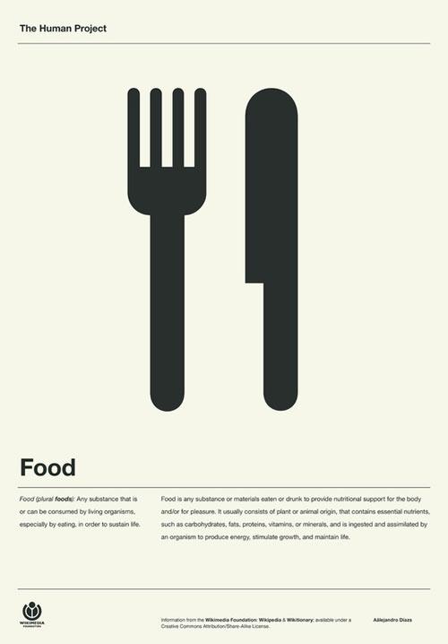 food-art-print