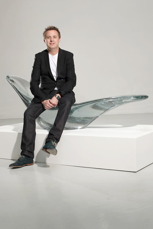 Glacier by Brodie Neill in main home furnishings  Category