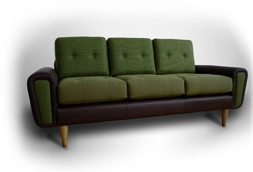 Harvey Sofa by Deadgood in home furnishings  Category