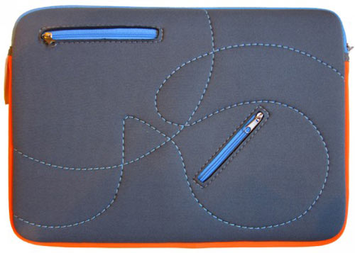 Hoptu Laptop Sleeves by Looptworks