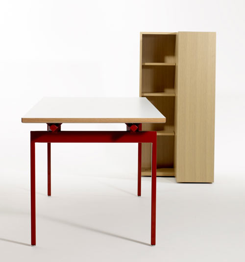 Knoll Home Design Shop: Antenna Desk By Knoll