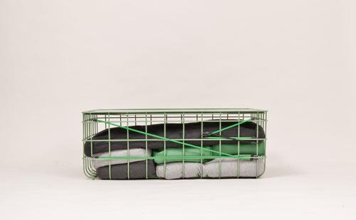 Kuli by Felix Haeffner and Julia Wolf in main home furnishings  Category