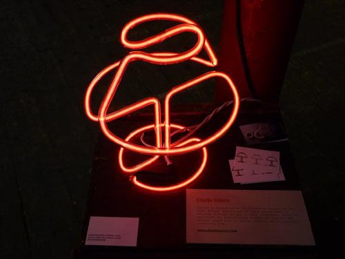 LDF 2011: Designersblock Part 2