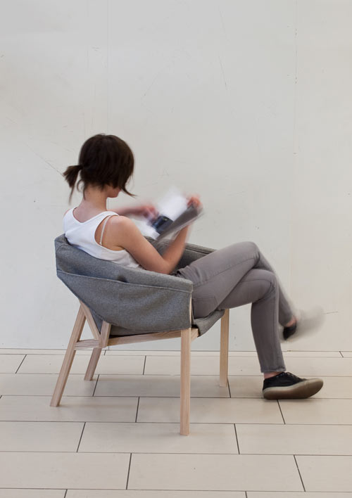 My Reading Chair by Arunas Sukarevicius in main home furnishings  Category