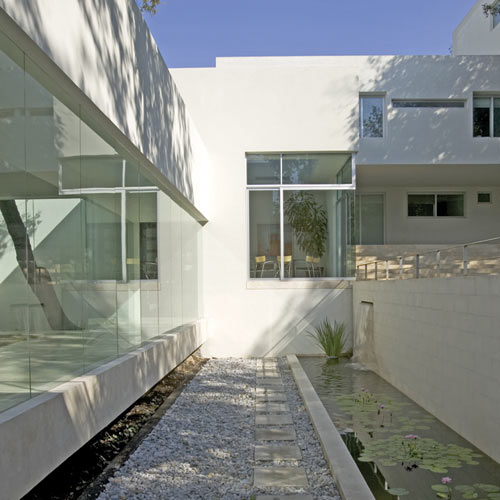 Palmillas House by GLR Arquitectos in architecture  Category