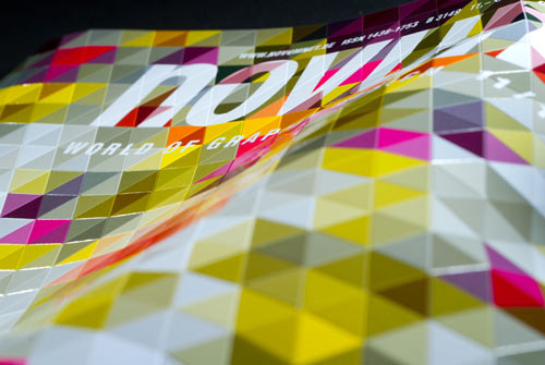 Novum Magazines Foldable Paper Cover in art  Category