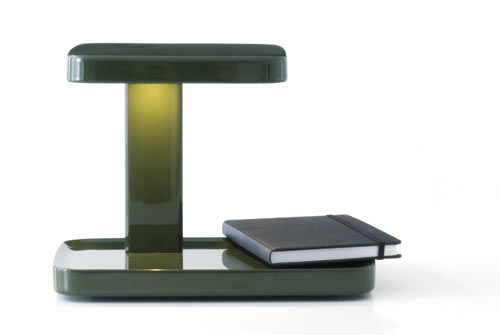 Piani Lamp by Ronan and Erwan Bouroullec in main home furnishings  Category