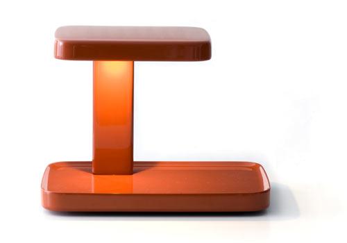 Piani Lamp by Ronan and Erwan Bouroullec