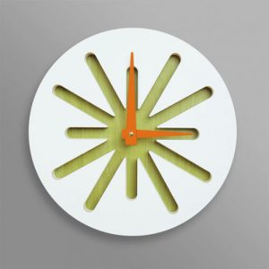 Clocks And Lamps by Pilot Design