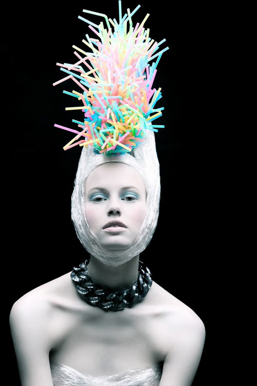 Plastic Fantastic by Tomaas in style fashion main art  Category