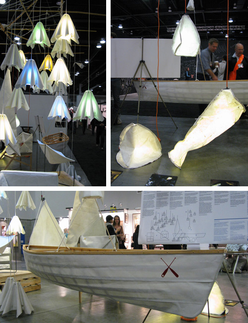 Top Picks from IDSwest 2011 in main interior design home furnishings  Category
