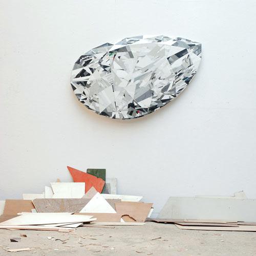 Ron van der Ende in main art  Category