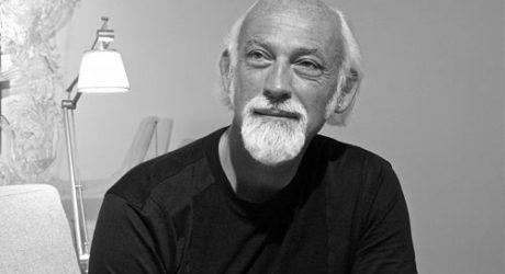 Ross Lovegrove Talks to Design Milk