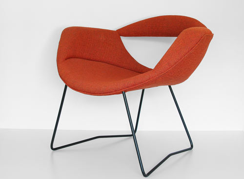 Rumi Armchair from Karre Design