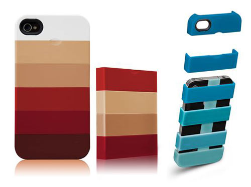 stacks-iphone-case