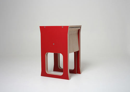 Teanest Table and Chairs by Jody Leach