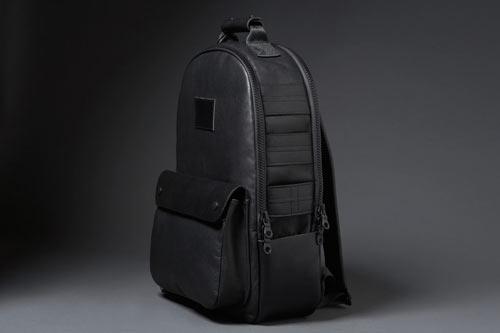 Utility Backpack by KILLSPENCER