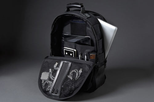 Utility Backpack by KILLSPENCER