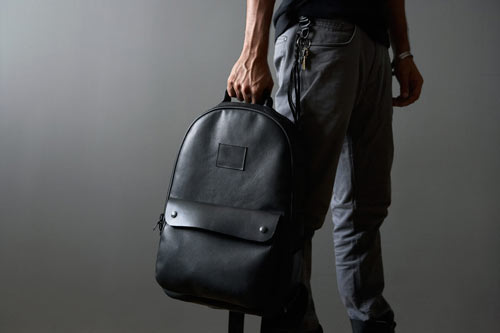 Utility Backpack by KILLSPENCER in style fashion main  Category