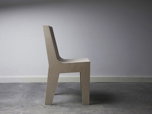 Void(wood) by Pieter and Thijs Bedaux in main home furnishings  Category