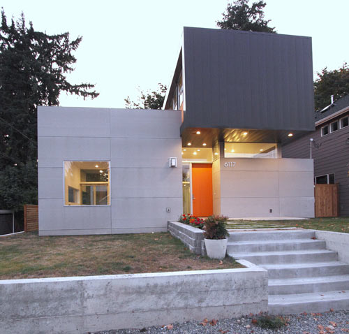 Z House by Pb Elemental Architecture