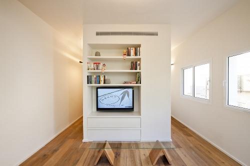 Refurbishment by SFARO Architects in main architecture  Category