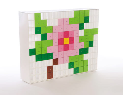 8 Bit Drawers by Bakery Design in main home furnishings  Category