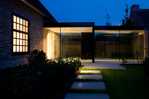 House GL by Architectslab in architecture  Category